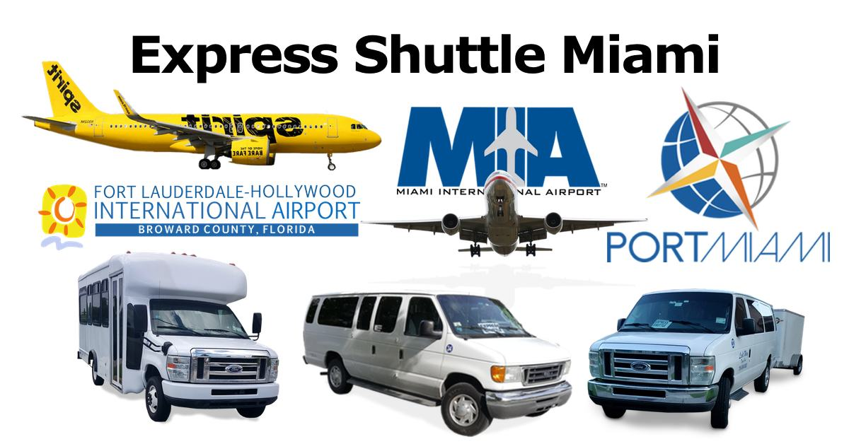 Mia Hotels With Airport Shuttle