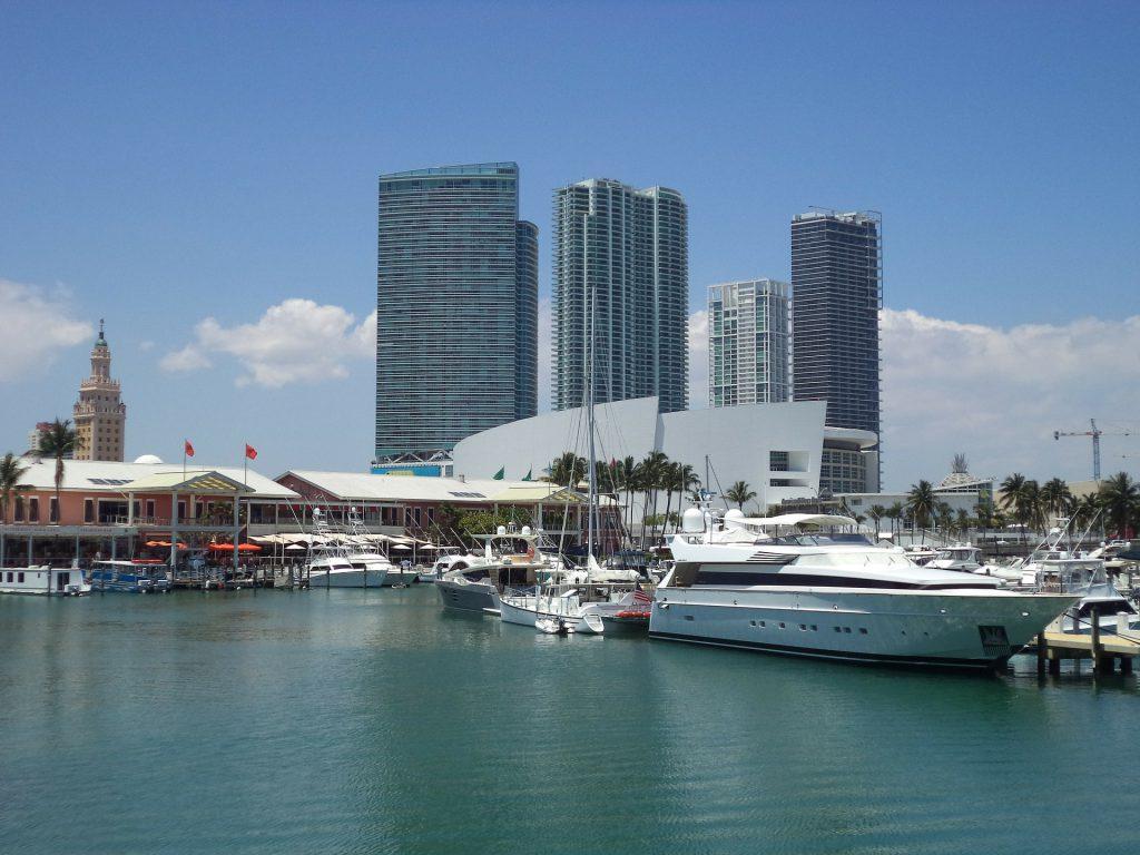 Bayside Boattour
